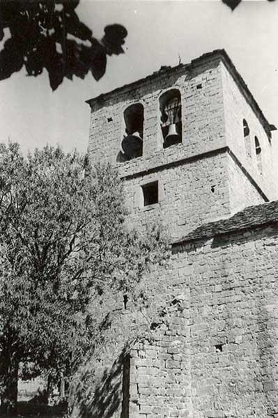 Vista lateral. 1979