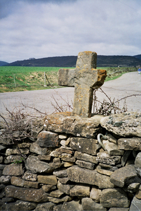 Cruz de Santa Orosia