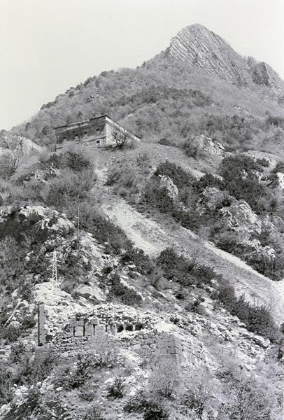 Torre y ermita de Santa Elena