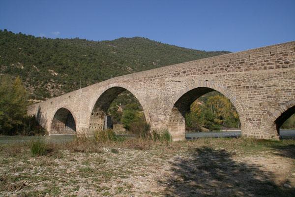Puente de Anzánigo