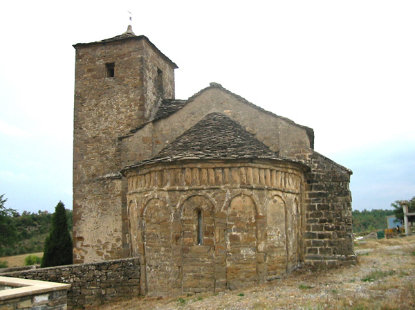 Cabecera y torre. 2002