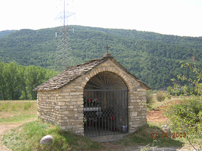 Zoque de Santa Orosia