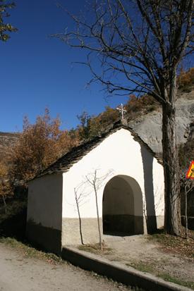 Ermita del Augusto