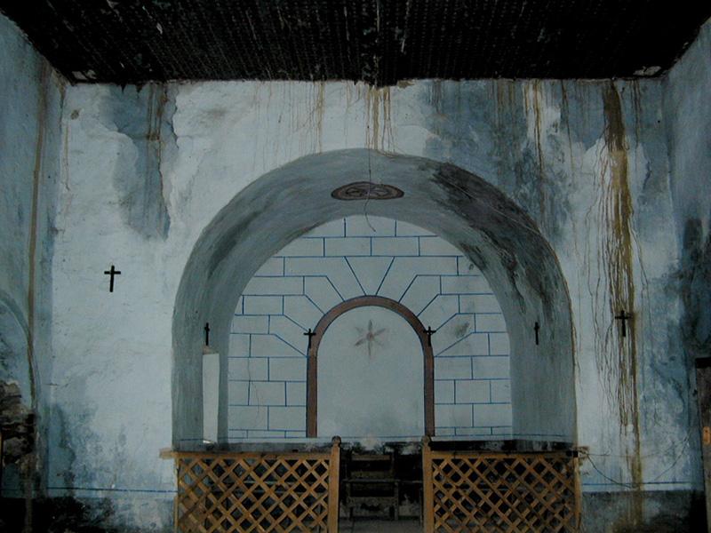 Coro. 2001