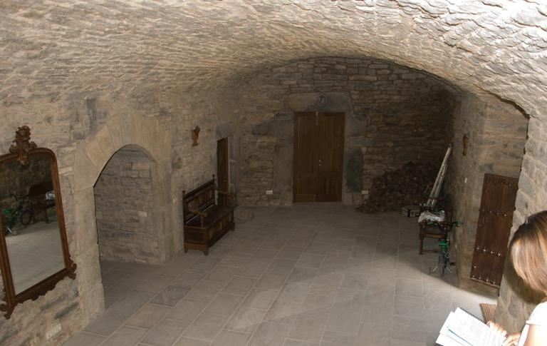 Interior. Abril 2011
