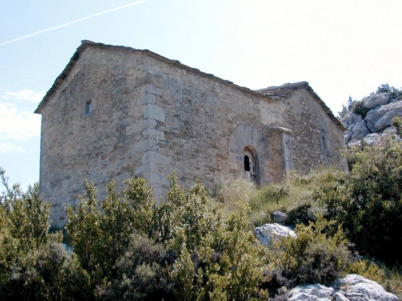 Ermita de Santa Baldesca