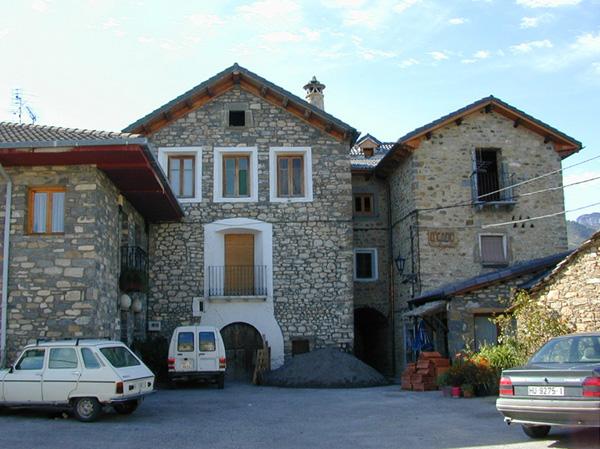 Casa Bardají