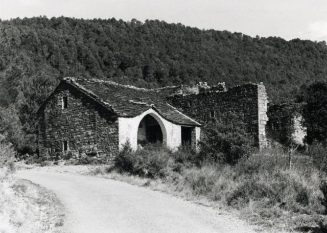 Ermita de la Virgen de los Dolores
