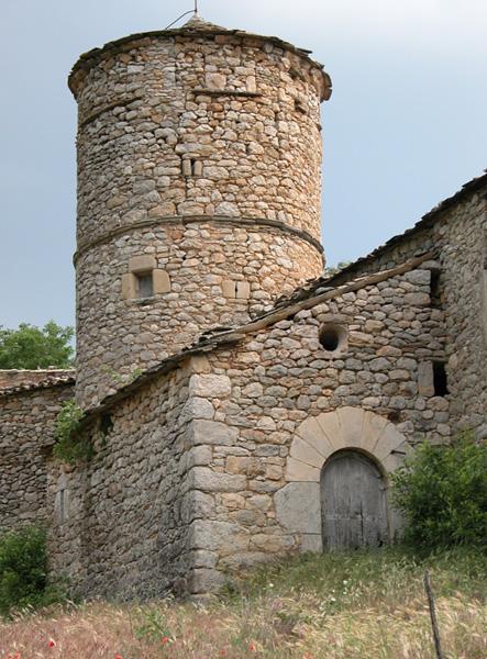 Capilla y torre