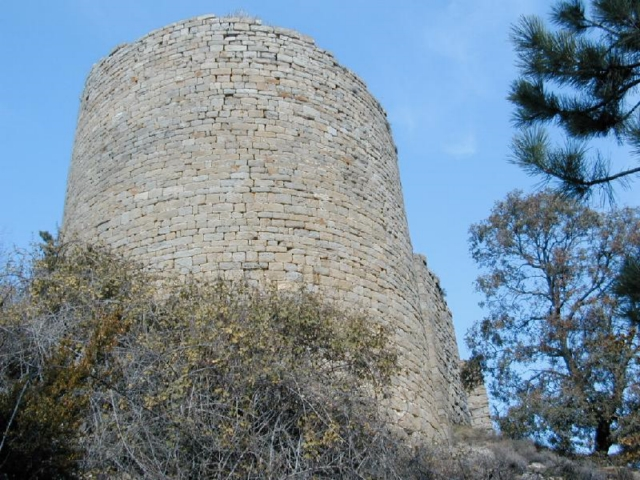 Torre. Oeste