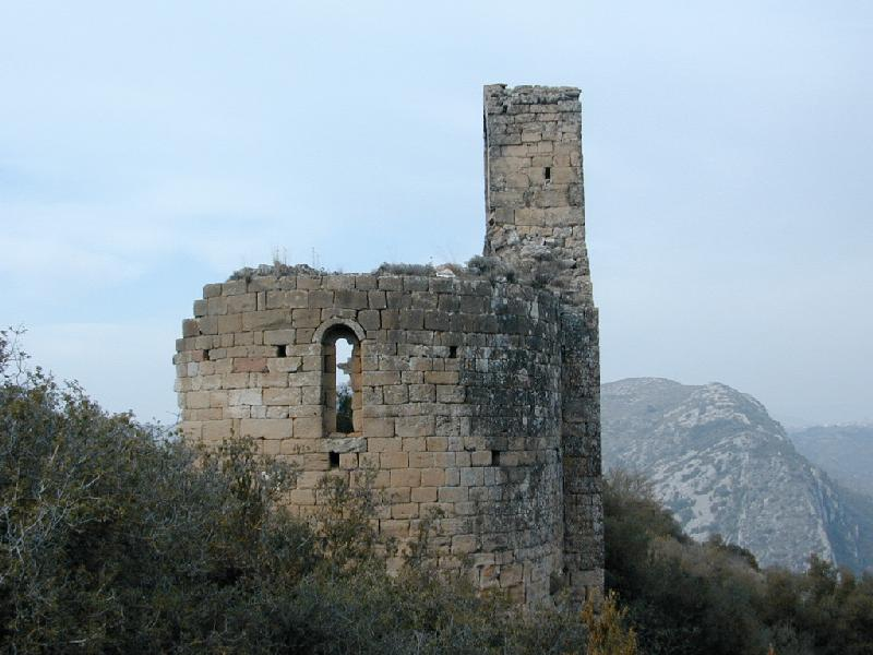 Ermita de San Martín de Lumbierres