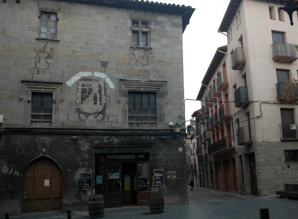 Palacio de los Mur