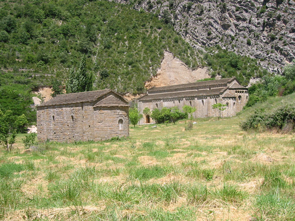 San Pablo y Santa María