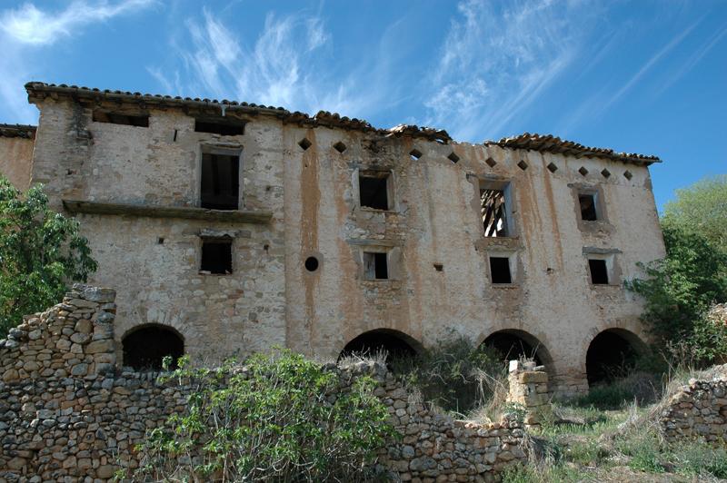 Casa de Agustí