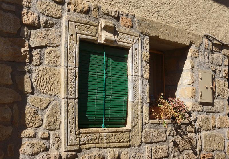 Casa (calle del Coso 16)
