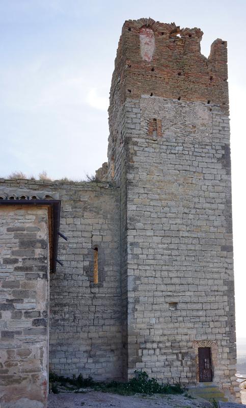 Torre. norte