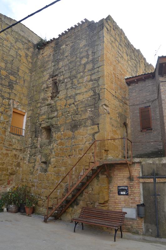 Torre de la cárcel