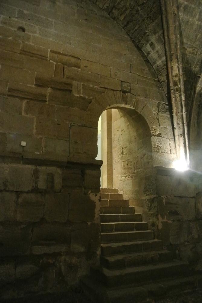 Sala de la Campana. Interior