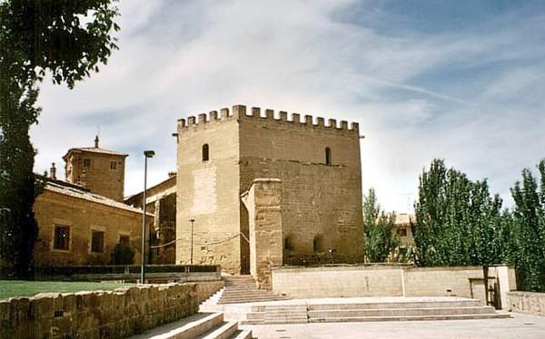 vista del Palacio Real