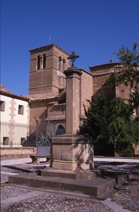 Cruz de San Miguel