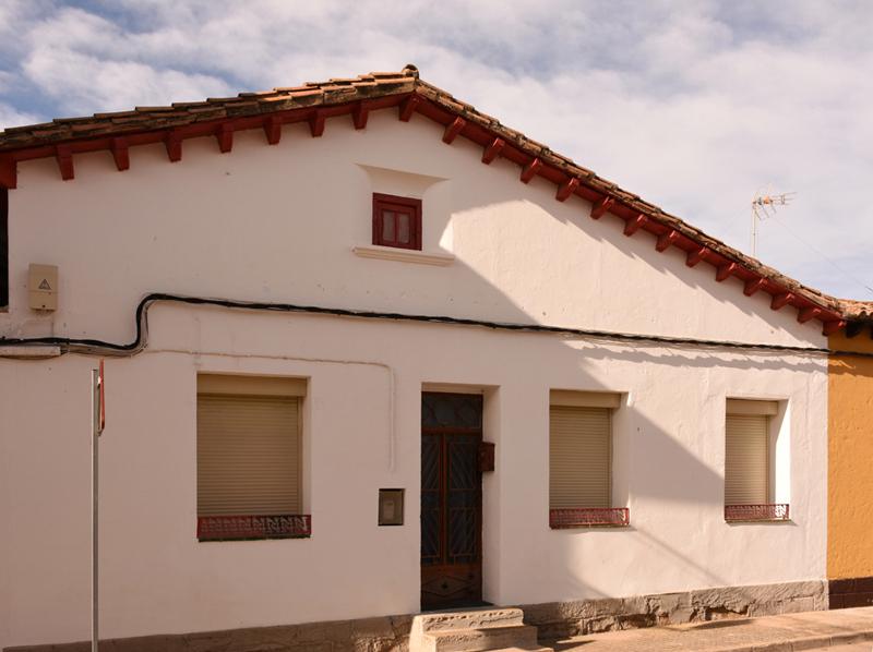 Casas (calle de la Carretera)