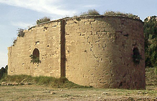 Ermita de San Miguel. Sureste. 1997