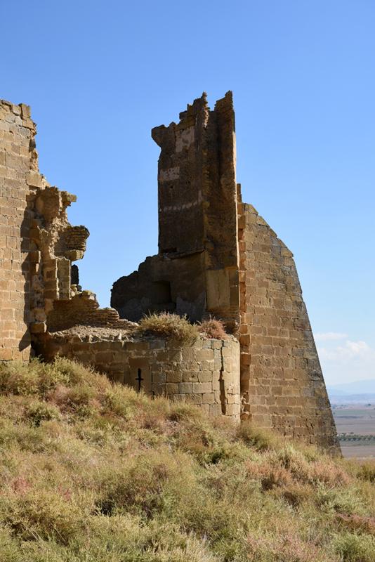 Torre sureste