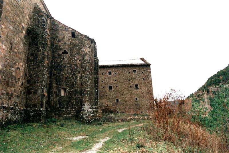Exterior. Norte. 2000