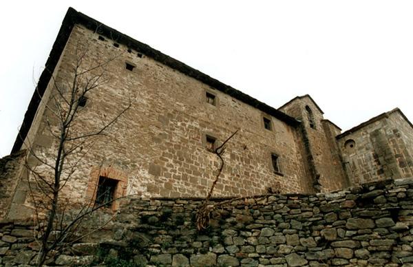 Exterior. Sur. 2000