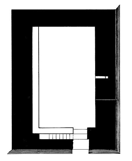 Torre principal. Planta