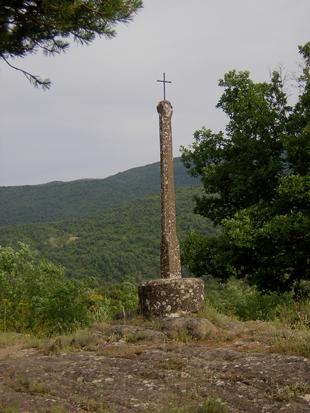 Cruz de Bentué