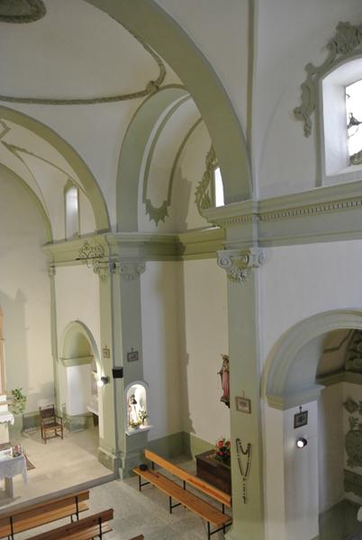 Muro de la Epístola