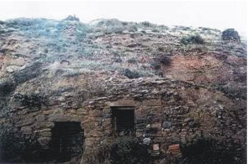 Bodega de Casa Campo