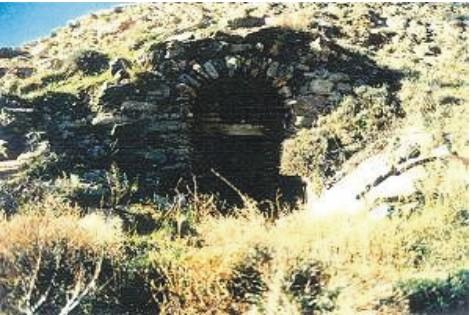 Bodega de Casa Leon