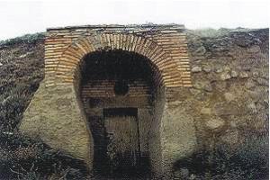 Bodega de Casa Garcés