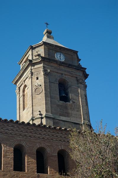 Galería y torre