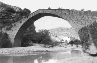 Puente de Famiñosa