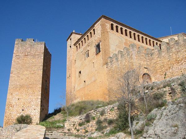 Defensa exterior y torre albarrana. 2002