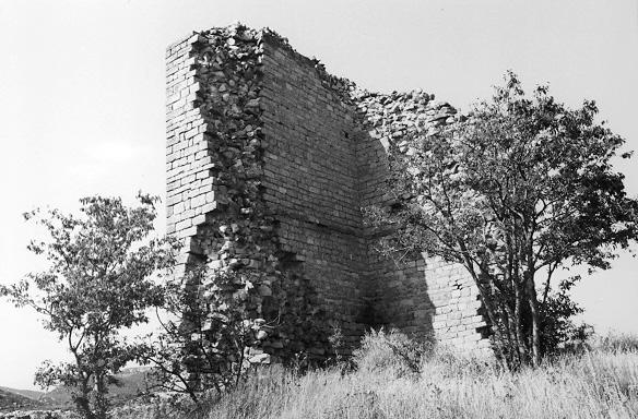 Torre superior. Interior. 1997