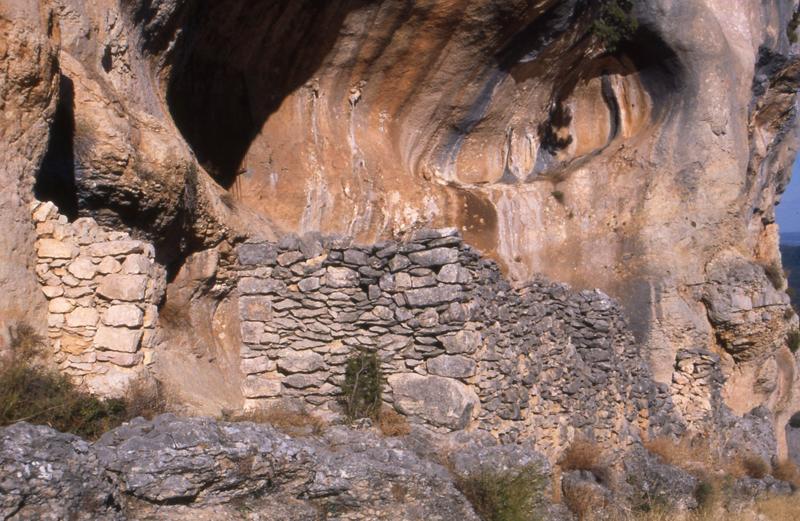 Corral de Quizans de l'Abogau