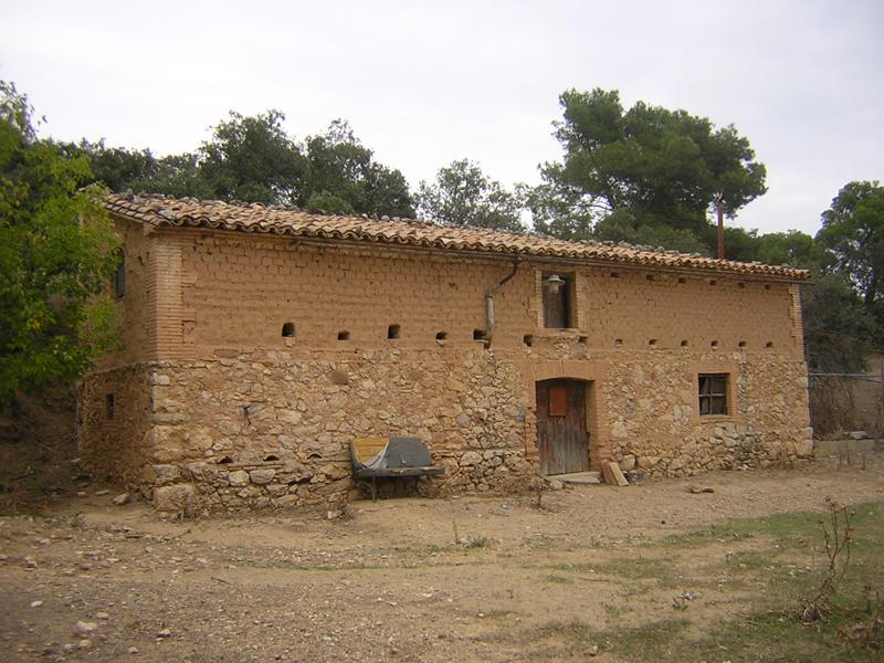 Colmenar del Santuario del Pueyo