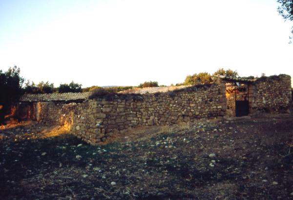 Corral Santolaria