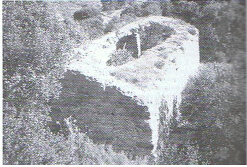 Caseta (partida de la Ortilla)