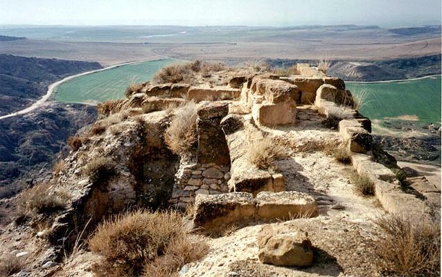 Castillo de la Mora
