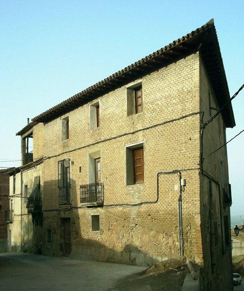 Casa Monroset