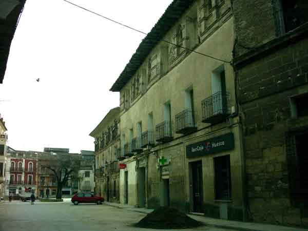 Casa Camón