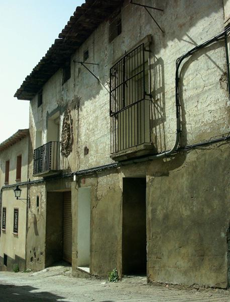 Casa Minglana