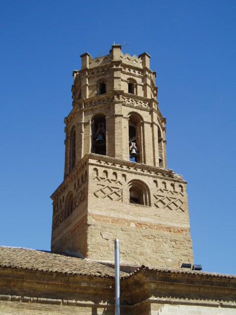 Torre 1. 2004