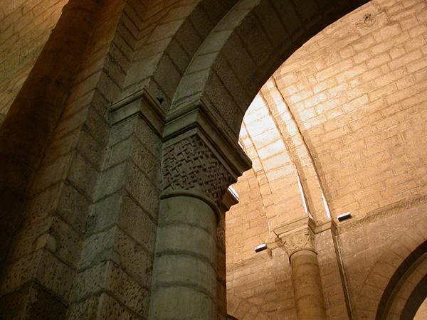 Arcos formeros. 2004