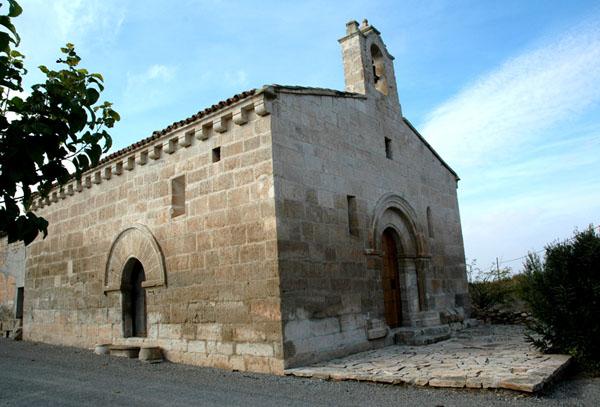 Ermita de San Valero